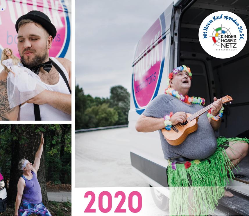 Kalender 2020