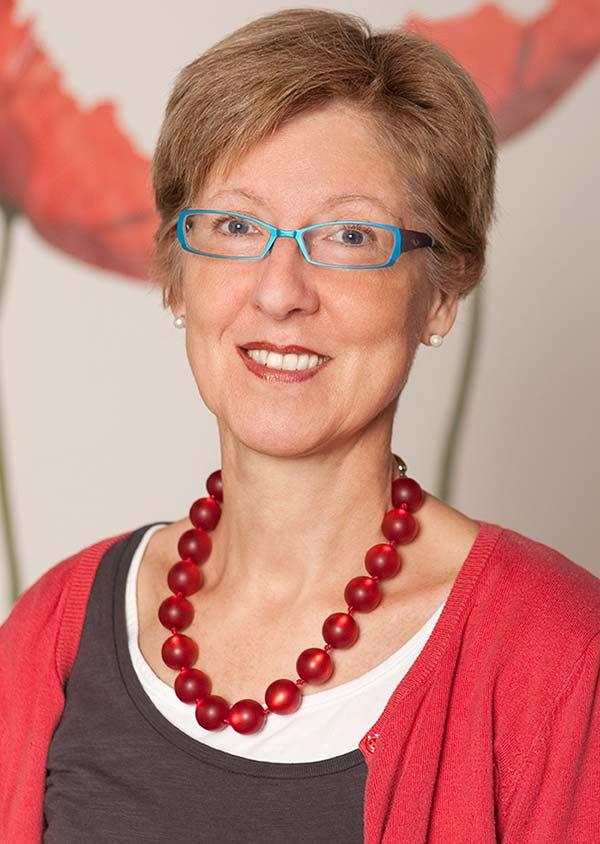 Sabine Reisinger