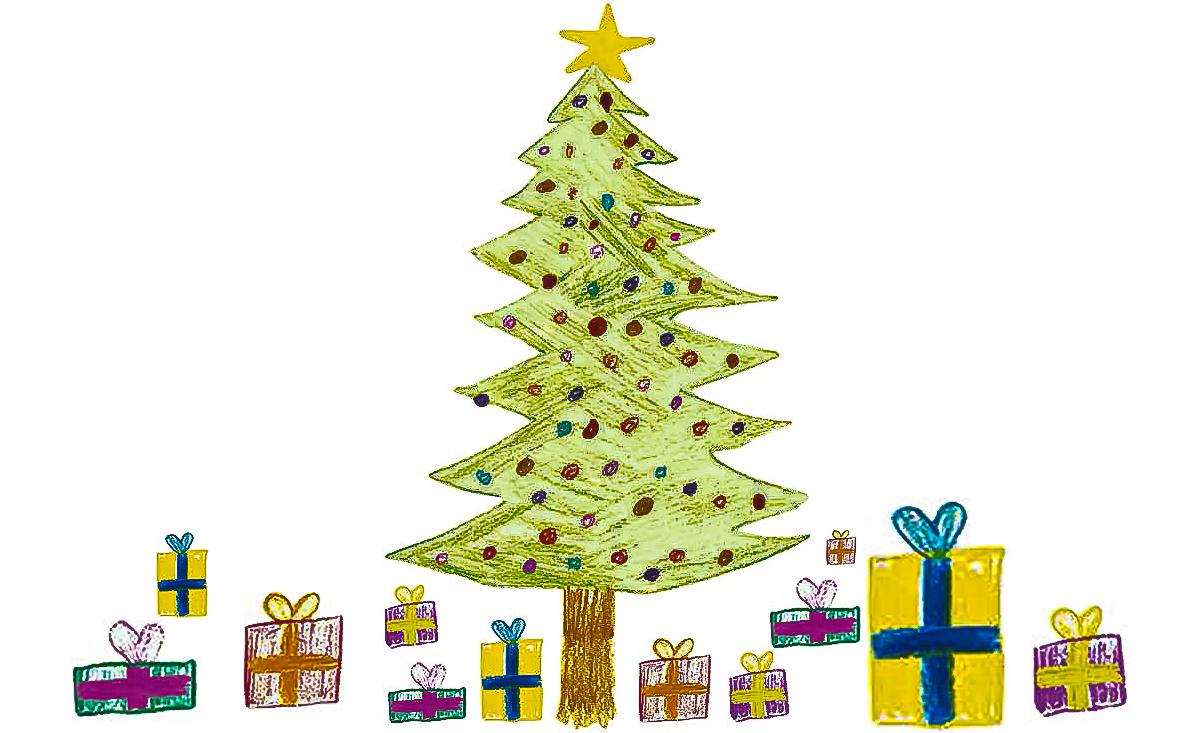 Ihre Weihnachtsspende