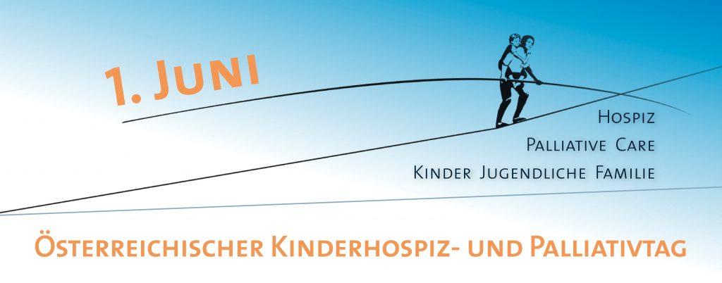 Österreichische Kinderhospiz- und Palliativtag